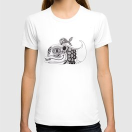 Reliance  T-shirt