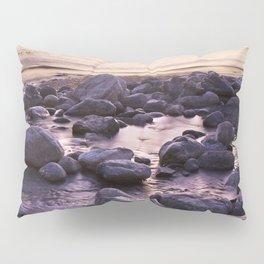 Rocky Sunset Pillow Sham