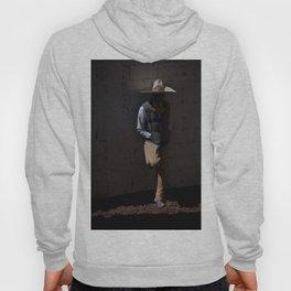 Rider portrait Hoody