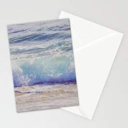 Rushing Foam Stationery Cards