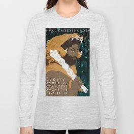 Commodus Long Sleeve T-shirt