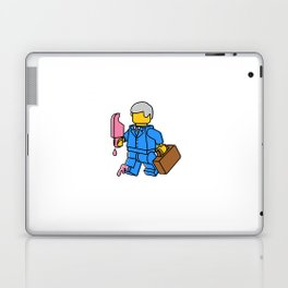 Forever Young (Double Drip) Laptop & iPad Skin