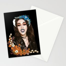 Adore Delano - Floral Stationery Cards