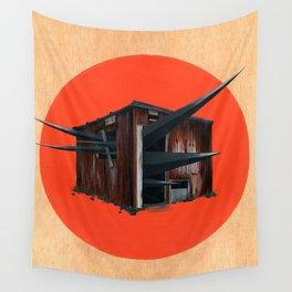 Sheds & Shacks | No:3 Wall Tapestry