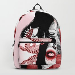Hysterical Blindness Backpack