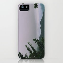 cloud adventure 5 iPhone Case