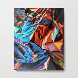 Aluminium Blend Metal Print