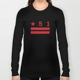 DC 51 Long Sleeve T-shirt