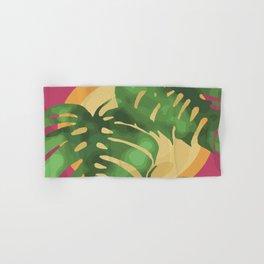 Tropical splendour Hand & Bath Towel