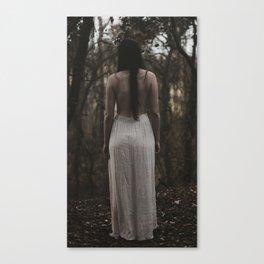 Autumn Wanderings Canvas Print