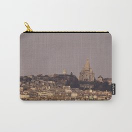 Sacré Coeur Carry-All Pouch