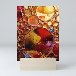 Love is Caramel Mini Art Print