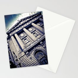The Hall Stationery Cards