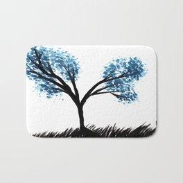 Tree 5 Bath Mat