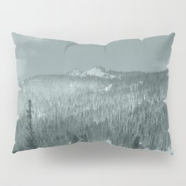 Winter day 28 Pillow Sham