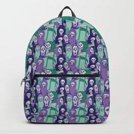 Ghoul Stripes Backpack