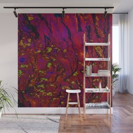 Psychedelic Trip #2 Wall Mural