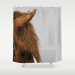 Ears Shower Curtain