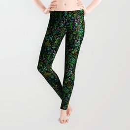 Medieval Spring Leggings