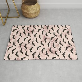 Release the Bats Rug