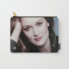 MERYL FOREVER Carry-All Pouch