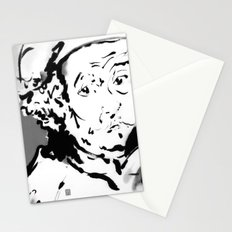Rembrandt #2 Stationery Cards