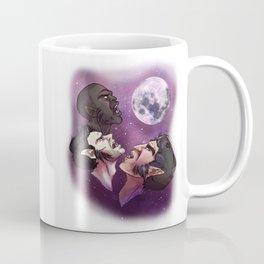 Teen Wolf Moon Coffee Mug