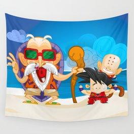 ROSHI MASTER Wall Tapestry