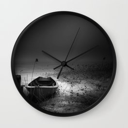I cant go home Wall Clock