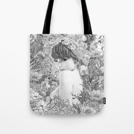 What you need Tote Bag