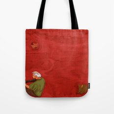 The Marvellous Musician Tote Bag