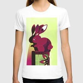Usagi no Kompanion T-shirt