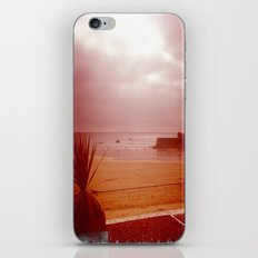 By the bay iPhone & iPod Skin