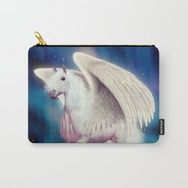 PEGASUS RISING Carry-All Pouch