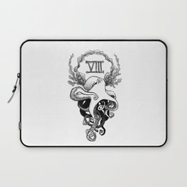 VIII Laptop Sleeve