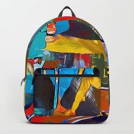 Drummer Backpack