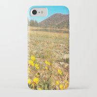 navajo iPhone & iPod Cases featuring Navajo by Nicole Roberts