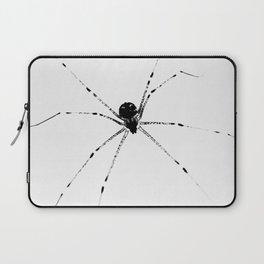 Menacing Spider Laptop Sleeve