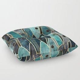 Cepa - Ocean Floor Pillow
