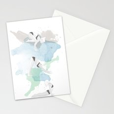 Joga Stationery Cards