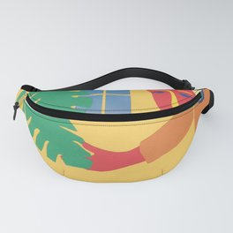 House Plant Fanny Pack