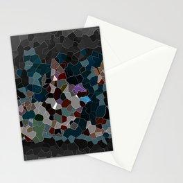 Mermaid Moon Love Stationery Cards