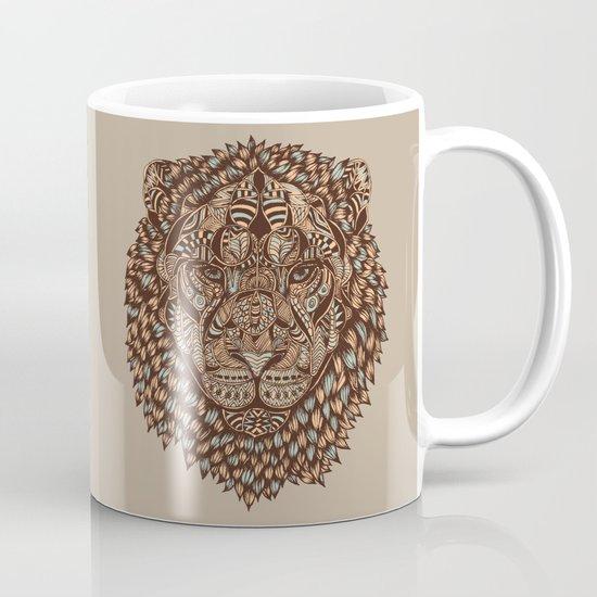 Lion (Royal) 2.0 Mug