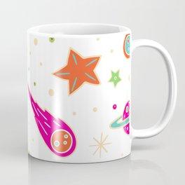 Planets in the sky Coffee Mug