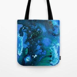 Soul Vacation Tote Bag