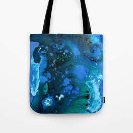 Soul Vacation Tote Bag