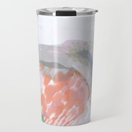 Interactions With Others Travel Mug