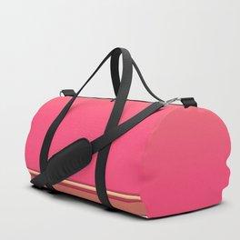 Corny Flake Duffle Bag