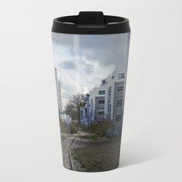 Ton toucher chaleureux // Your Warm Touch Travel Mug