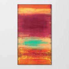 It All Feels Right (Digital) Canvas Print